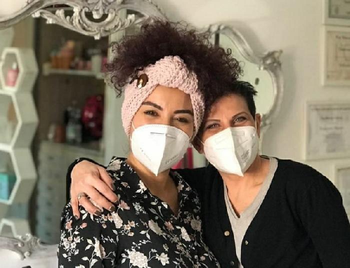 BeyoutyXmas - Francesca Ragone e Lucia Lodi