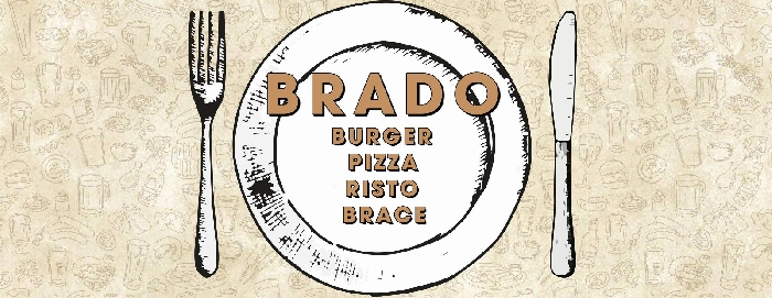 Brado - Burger Pizza Risto Brace