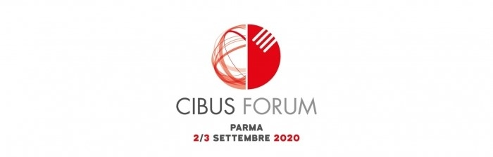 2-3 SETTEMBRE, FIERE DI PARMA - CIBUS FORUM: LA STRATEGIA DELL