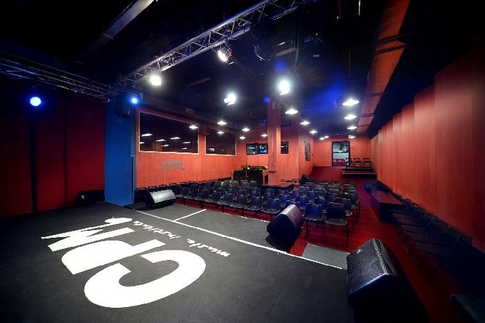 CPM - Teatro