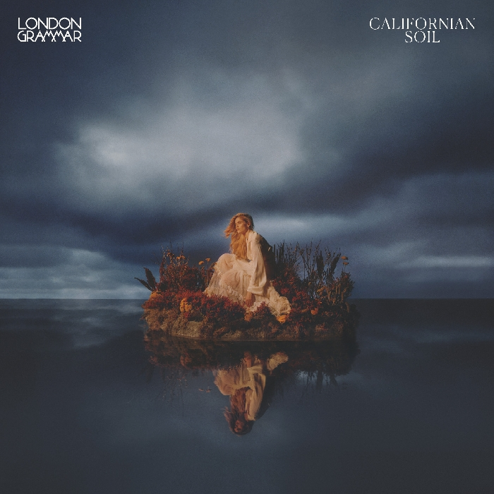 Californian Soil - London Grammar