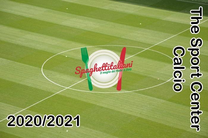 Campionati di calcio su spaghettitaliani
