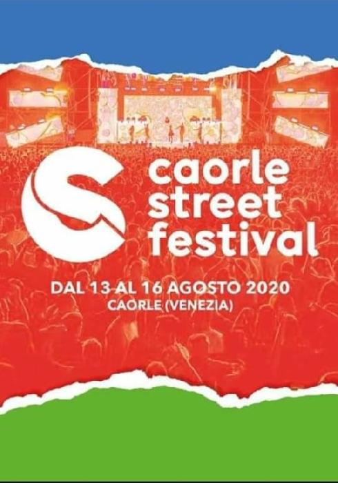 Dal 13 al 16 Agosto - Caorle (VE) - Caorle Street Festival