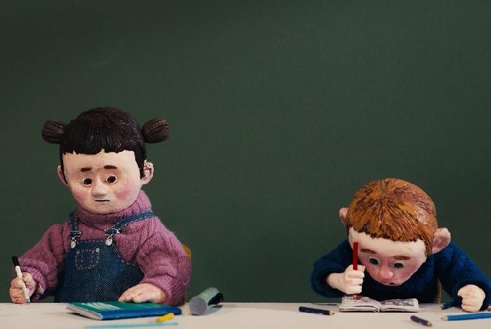 Catch the moon, numeri da record per la I edizione, miglior corto di animazione è Précieux del francese Paul Mas