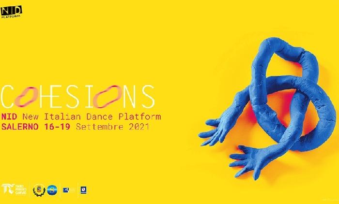 Chiusa la Call pubblica di partecipazione al NID (New Italian Dance) Platform 2021, VI edizione della manifestazione nazionale organizzata dal Teatro Pubblico Campano in programma a Salerno a settembre