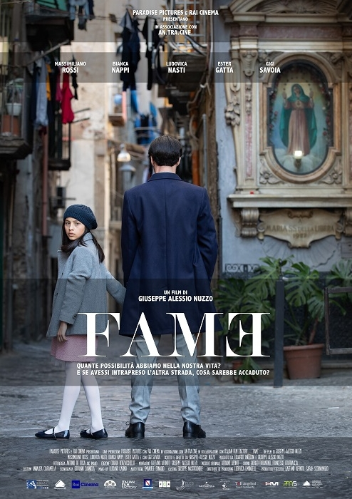 Cinema, su RaiPlay una Napoli al bivio tra delinquenza e onestà