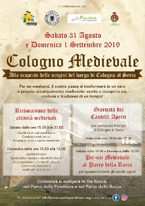 Cologno Medievale