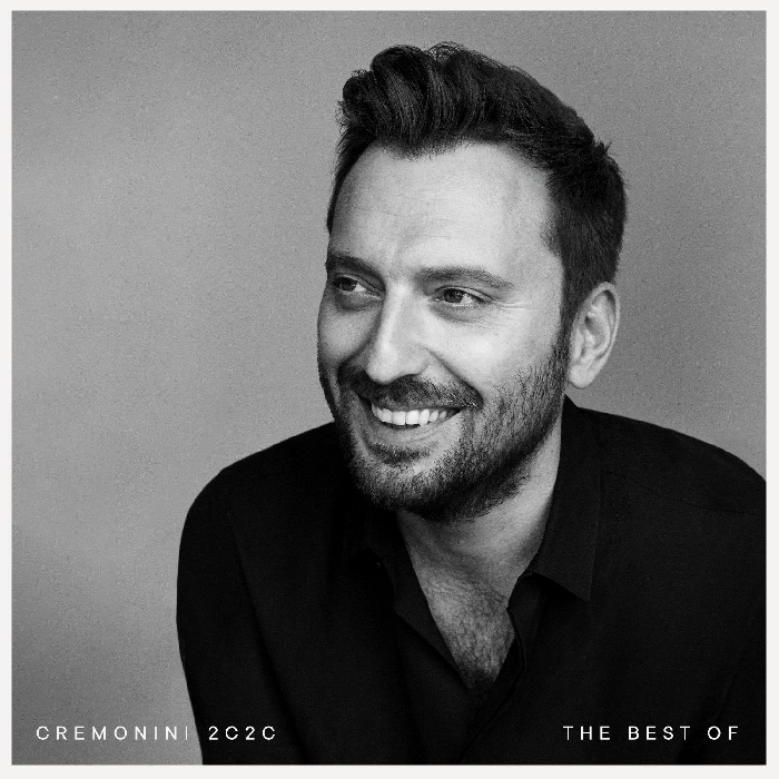 Cover CD Cremonini 2C2C The Best of