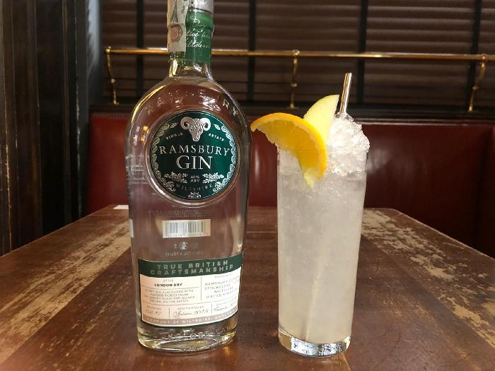 Daisy Gin Factory