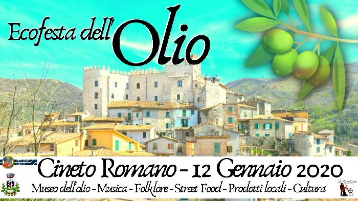 12/01 - Cineto Romano (RM) -