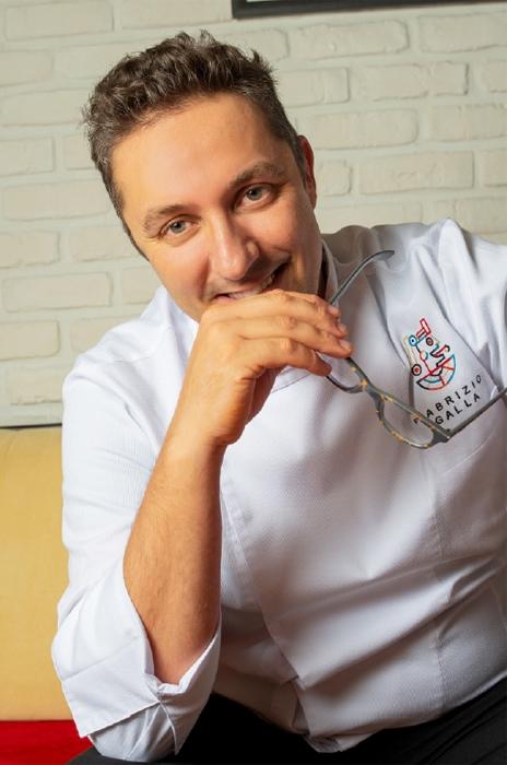 Fabrizio Galla