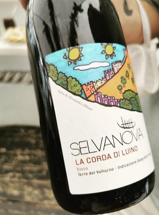 Fatto bene, fai del bene: fino a Pasqua la campagna dei vini di Fattoria Selvanova