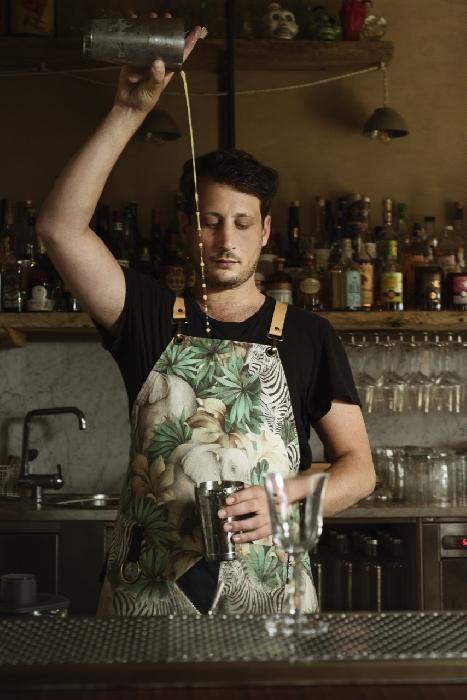 Federico Diddi - fotografia di Matteo Serpi
