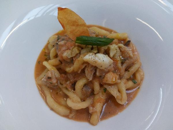 Ricetta inserita su spaghettitaliani.com da Pasquale Esposito: Ferretti po
