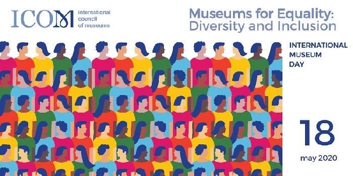 Giornata Internazionale dei Musei al Parco Archeologico di Ercolano, il 18 maggio una maratona social con appuntamenti durante tutto il giorno con i contenuti più cliccati