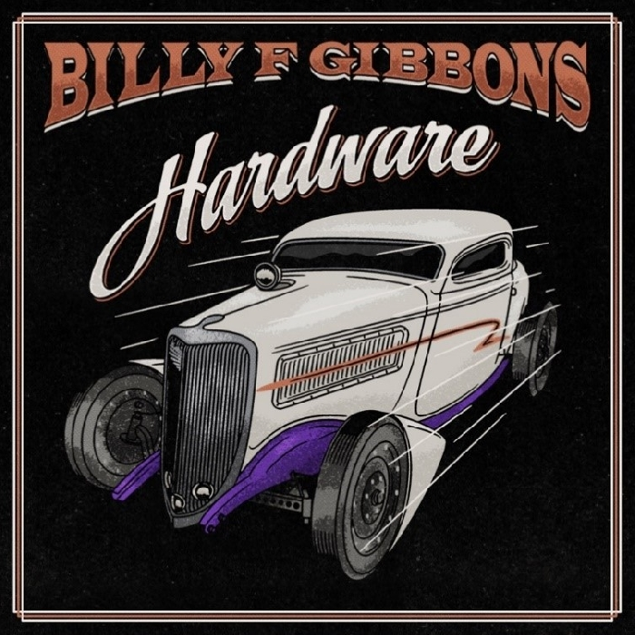 Hardware - Billy Gibbons