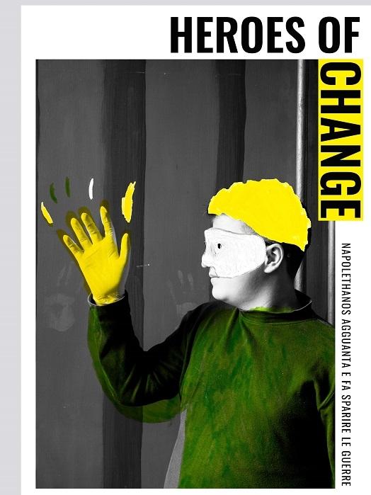 Heroes of Change, al MANN la mostra organizzata con Amnesty International Italia sugli eroi interpretati con gli occhi dei ragazzi