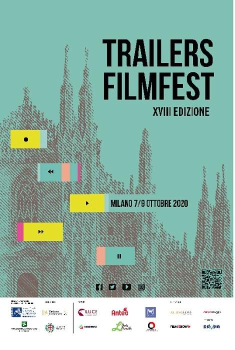 I PREMI DEL TRAILERS FILMFEST 2020