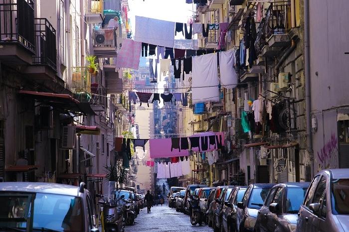 IQ - I QUARTIERI DELL'INNOVAZIONE, il nuovo programma a sostegno di progetti di innovazione sociale dell'Assessorato alle Politiche Sociali e Lavoro del Comune di Napoli