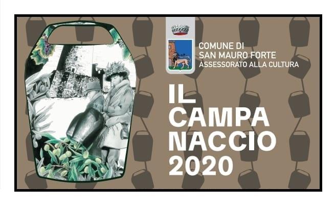Dal 15 al 19 Gennaio - San Mauro Forte (MT) - Sagra dal Campanaccio 2020