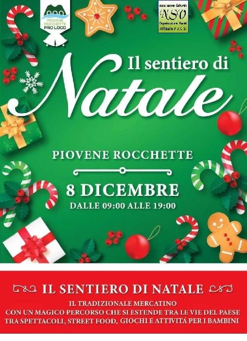 08/12 - Piovene Rocchette (VI) - Il Sentiero di Natale