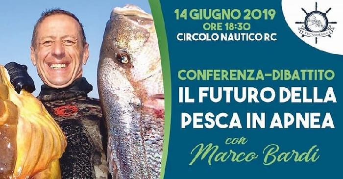 Il futuro della pesca in apnea