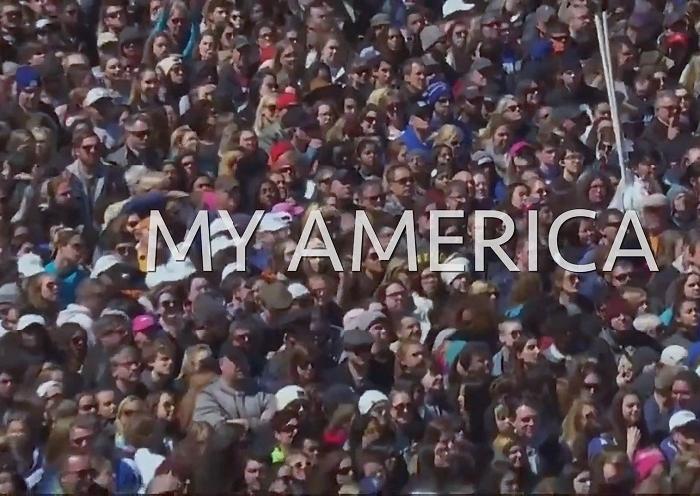 Il sogno americano e la giustizia sociale USA in My America, di Barbara Cupisti, produzione Clipper Media con Rai Cinema