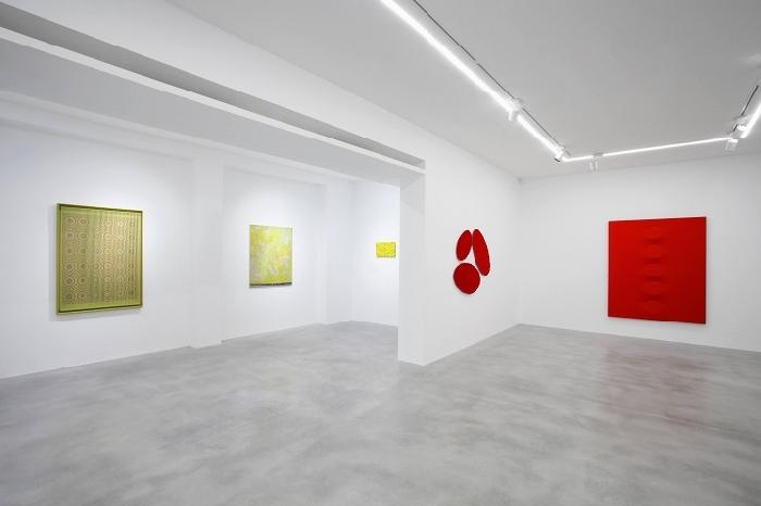 In the matter of Color Addamiano, Biasi, Pinelli, Simeti alla Dep Art Gallery di Milano dal 20 maggio al 4 luglio 2020