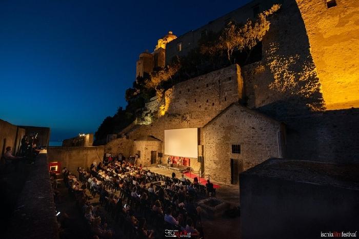 Ischia Film Festival, spettatori virtuali da 65 Paesi diversi