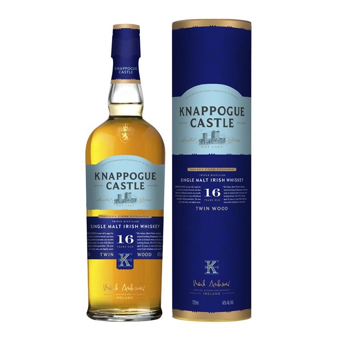 Il Giro del Mondo con gli Spirit - 10ª Puntata - In Irlanda con Knappogue Castle Whiskey