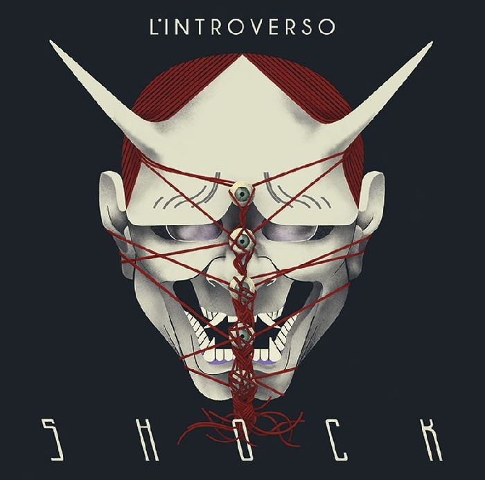L'Introverso - Cover di Shock