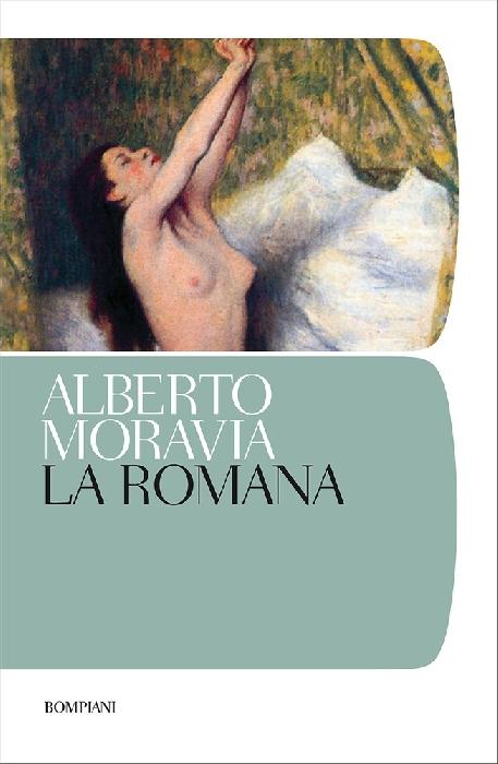 La Romana di Alberto Moravia