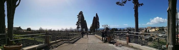 La cultura non si ferma al Parco archeologico di Ercolano