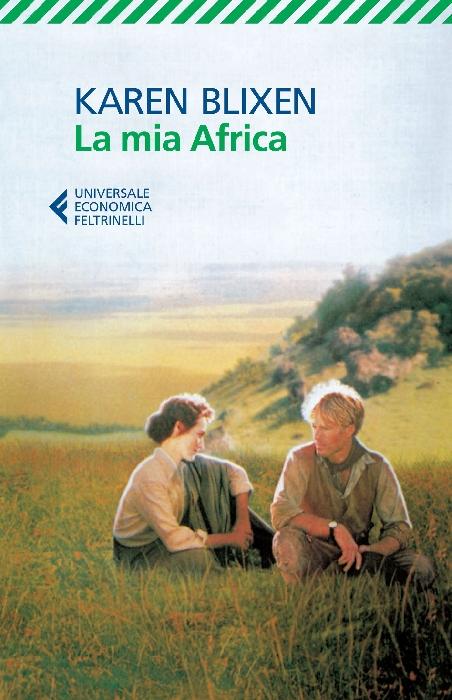 La mia Africa di Karen Blixen