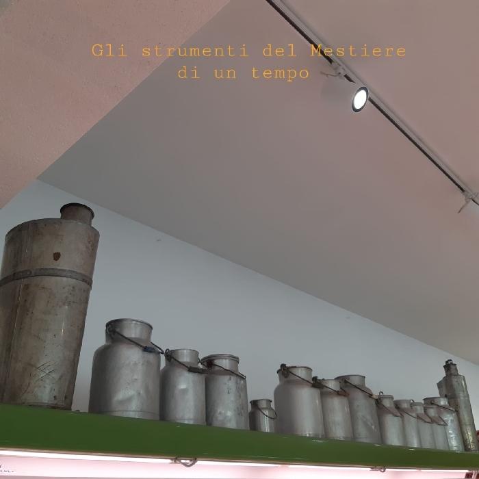 Latteria e Caseificio Moro formaggi di famiglia dal 1954