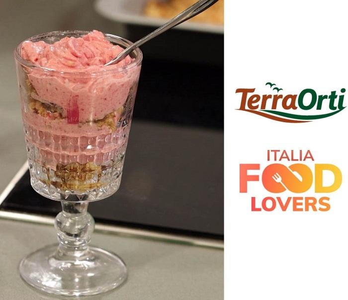 Le eccellenze di Terra Orti nel nuovo format Italia Food Lovers in onda su Discovery Foodnetwork