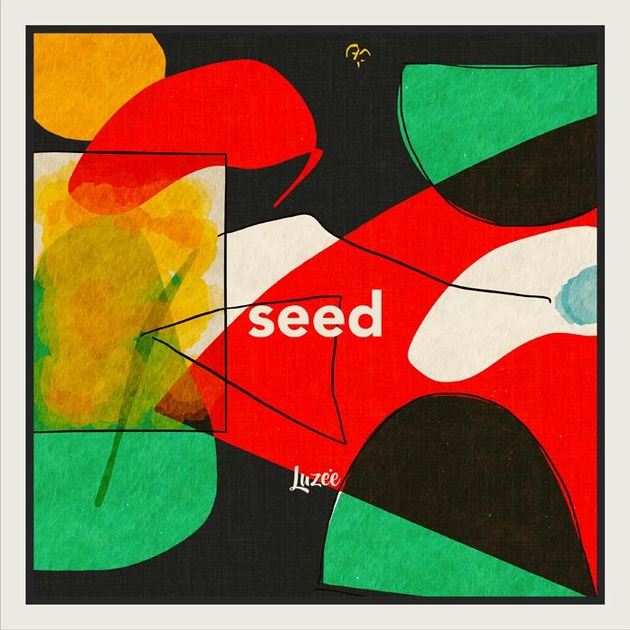 """Luzee """"Seed"""" - Il nuovo album del producer e beatmaker disponibile da oggi"""