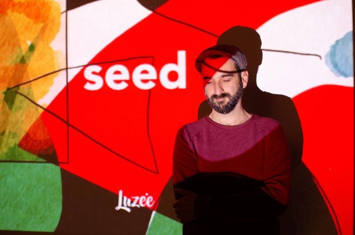 Luzee (Seed) - Foto di Stefan Paun