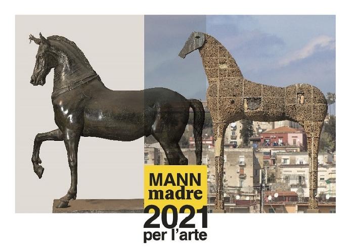 MANN e Madre, un patto per la città, parte la collaborazione triennale tra le due istituzioni