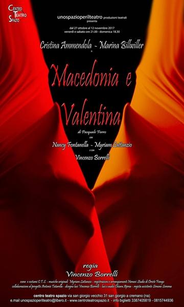 Macedonia e Valentina