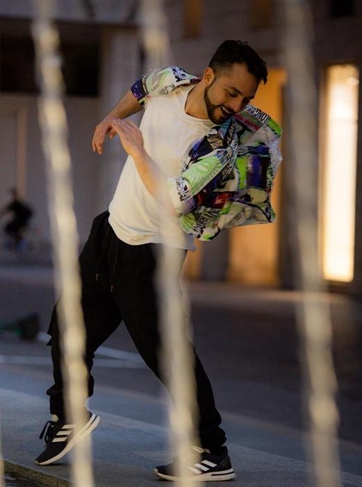 Manuel Mercuri, online il videoclip del singolo d�esordio della star di TikTok dal titolo Good Time