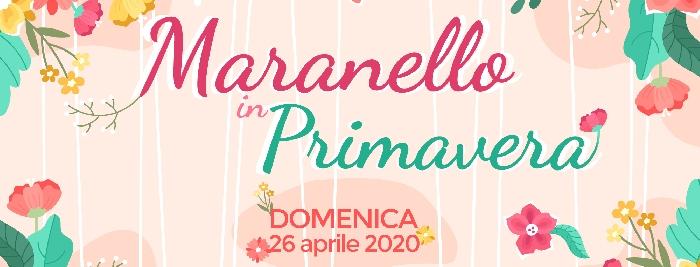26/04 - Maranello (MO) - Maranello in Primavera