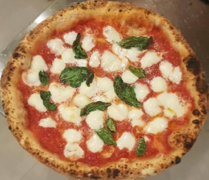 Le Pizze della Pizzeria Zamparelli