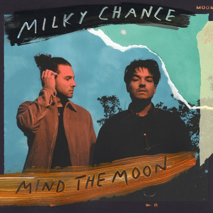 Milky Chance - Mind The Moon (Cover)