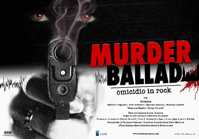 Murder Ballad 2020