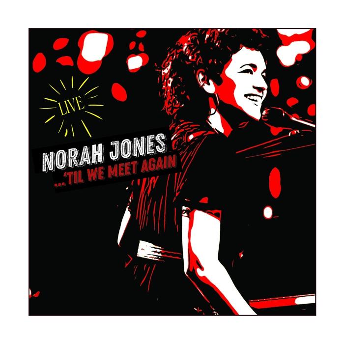 NORAH JONES: