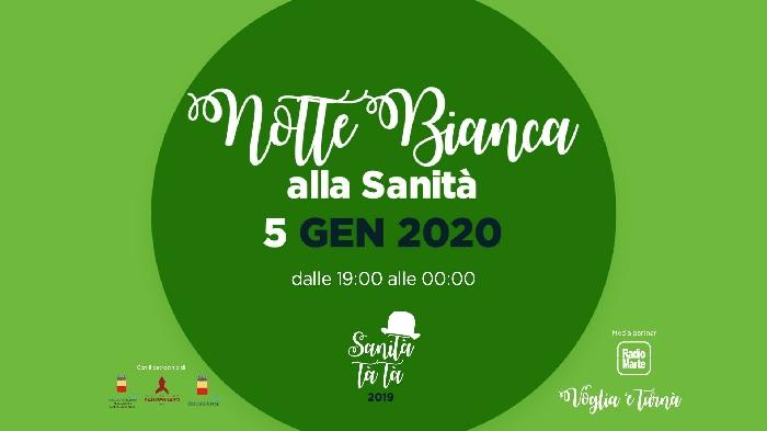 05/01 - Rione Sanità - Napoli - Notte Bianca alla Sanità