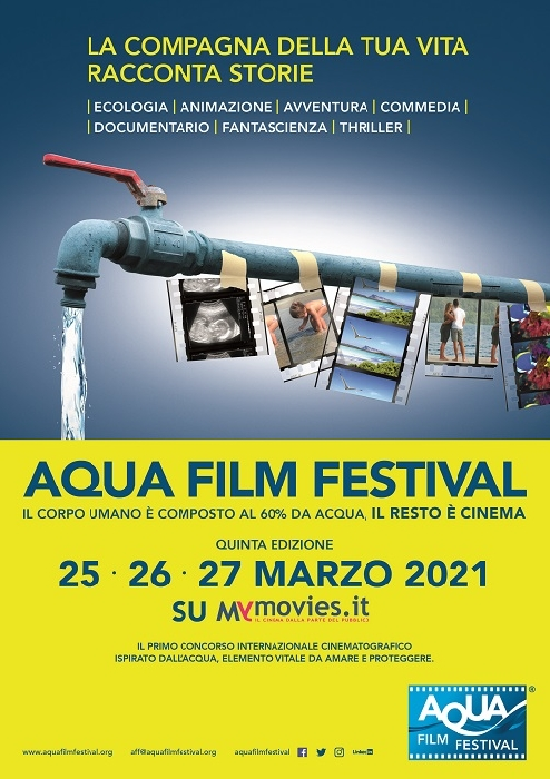 Online su MyMovies.it � 25, 26 e 27 marzo 2021