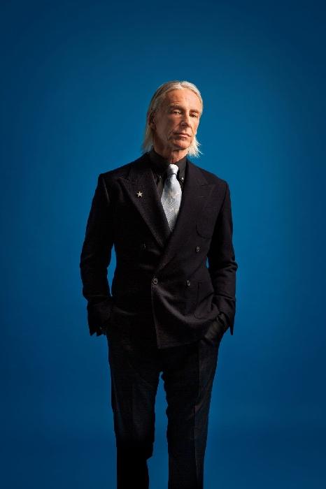 Paul Weller - Credit Sandra Vijandi