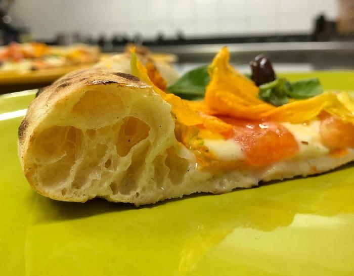 Pizzestate di Lele Romano della Ristorante Pizzeria Il Boccon Divino di Dragoni (CE)